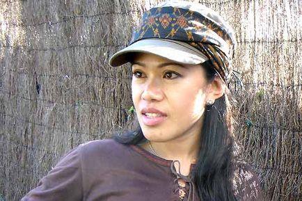 Roshane Saidnattar