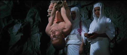 Comment dcrire une scene de torture ?? - Ecrire un roman