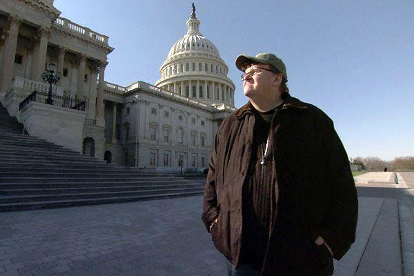 Mr. Moore goes to Washington